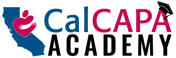 T/TA Announcement: CalCAPA Academy